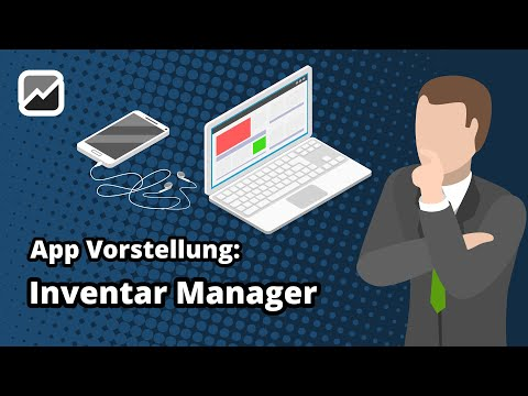 tricoma - Inventar-Manager