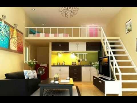 Model Balkon dalam Rumah minimalis 2018