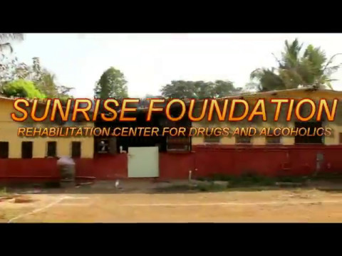 Sunrise Foundation Rehabilitation Center in India near Mumbai