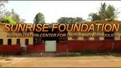 Sunrise Foundation Rehabilitation Center in India near Mumbai