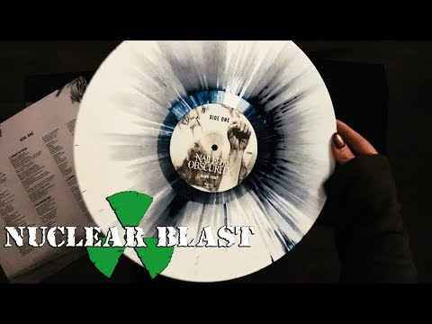 NAILED TO OBSCURITY - Unboxing 'Black Frost' (OFFICIAL TEASER) Mp3