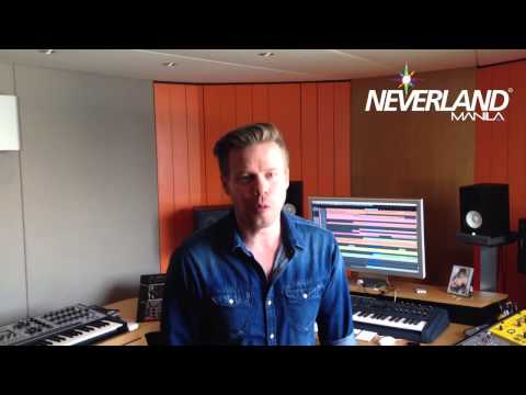 Ferry Corsten Headlines Neverland Manila 2014