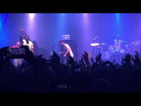 "Jon Bellion "" All time low "" LIVE 2016"