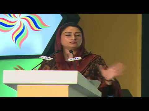 India is one of the largest producers of food in the world - Harsimrat Badal