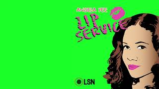Angela Yee's Lip Service: The Stefflon Don and Mathematics Episode