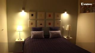 Double ensuite bedroom in a 2-bedroom flat close to ISCAP
