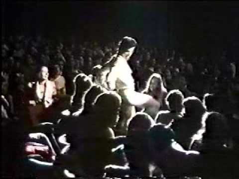 Caesre (Peter Gallagher)  - How Ever Dark The Night.avi