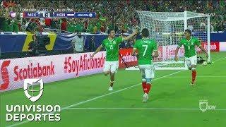 Madruguete de México y muy rápido Rodol...
