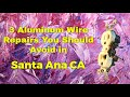 watch he video of Aluminum Wiring Repair Santa Ana CA homeowners deserve – AlumiConn aluminum wire connectors are best