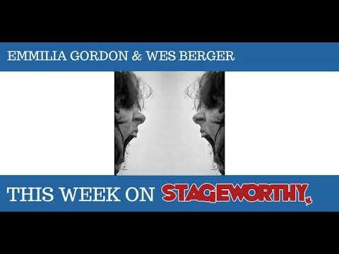 Emmilia Gordon & Wes Berger