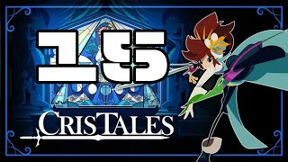 Cris Tales - GamePlay Walkthrough Part 15 No Commentary