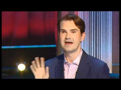 Jimmy Carr- Incest Joke
