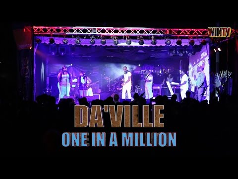 LIVE - DAVILLE
