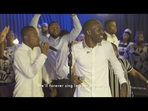 Forever – Dunsin Oyekan [MP3 + Video]