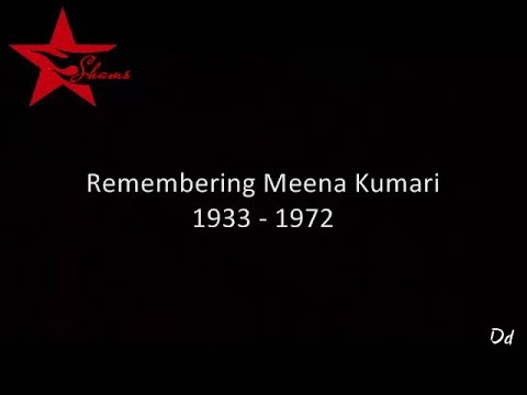 Remembering Meena Kumari on her 46th death anniversary