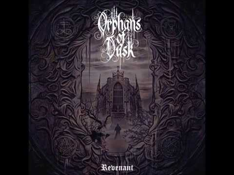 Orphans of Dusk  -  August Price  +lyrics