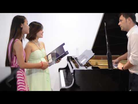 The Piano Shop Cambodia - An introduction