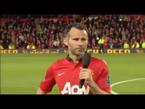 Ryan Giggs - Good times will return