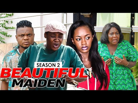 Download BEAUTIFUL MAIDEN 2 -