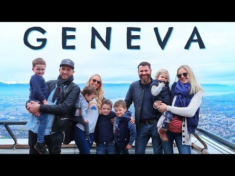 GENEVA WITH KIDS  |  TRAVEL WITH KIDS  |  EMILY NORRIS
