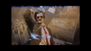 """LOOSE CANNON"" Original 1989 Trailer"