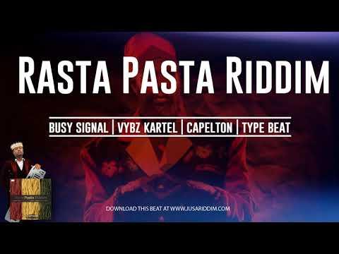 September 2018 Dancehall  Instrumental Capelton x Busy Signal x Vybz Kartel Type beat Rasta Pasta Ri