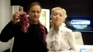 Новогоднее поздравление от актеров и поклонников т/с СЛЕД с 2016 годом