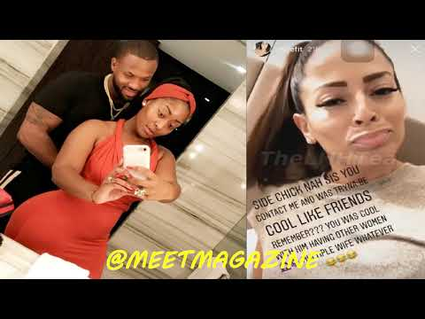 Teairra Mari fight vs Sade, Alejandra & Akbar update! Did TT chase after him? #LHHH
