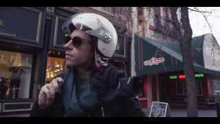 MACKLEMORE & RYAN LEWIS - 2013 FALL TOUR DOCU SERIES - EP. 03 - PRES. BY BUFFALO DAVID BITTON