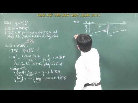 Luyện thi môn toán 2014 - Giải đề thi ĐH môn Toán khối D 2011 - cadasa.vn