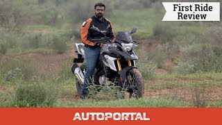 BMW G 310 GS Review - 5 Things to Love - Autoportal