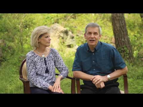 Professor Interview | Dr. Rick & Susan Griffith