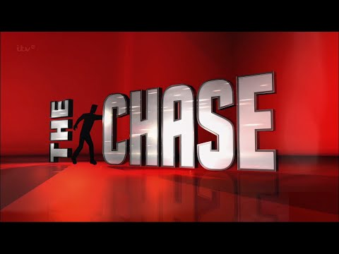 The Chase : Series 2 - Episode 7