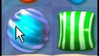 Candy Crush Soda Saga LEVEL 744 ★★★STARS( No booster )