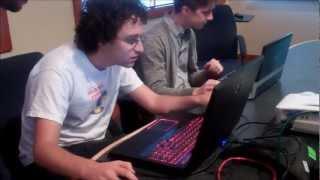 ROBLOX es Mock Hackathon
