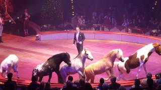 2012 Circus Roncalli