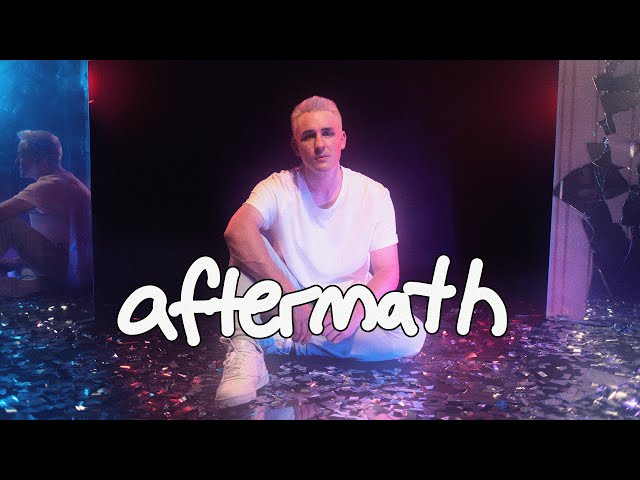 vaultboy - aftermath (Official Music Video)