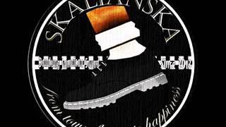 Skalianska - Berdansa Mastering