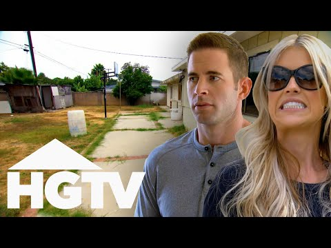 House Is Coming Way Over Budget After Removal Of Illegal Room | Flip Or Flop