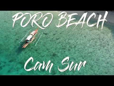 Boracay of Bicol   Poro Beach, Camarines Sur Bicol