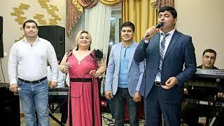 #Езидская свадьба  Четыре лучших исполнителя на одной сцене  Живой звук   2017 Dawata Ezdia