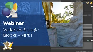 Webinar: Variables and Logic Blocks | Part 1