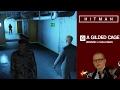 Berzerk & Challenges | Hitman  På Svenska | Marrakesh A Gilded Cage| #77 video