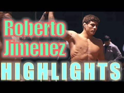 Roberto Jimenez Highlights