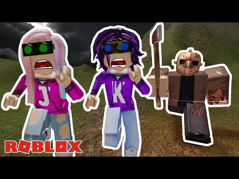 SURVIVE THE KILLERS! / Roblox: Before the Dawn