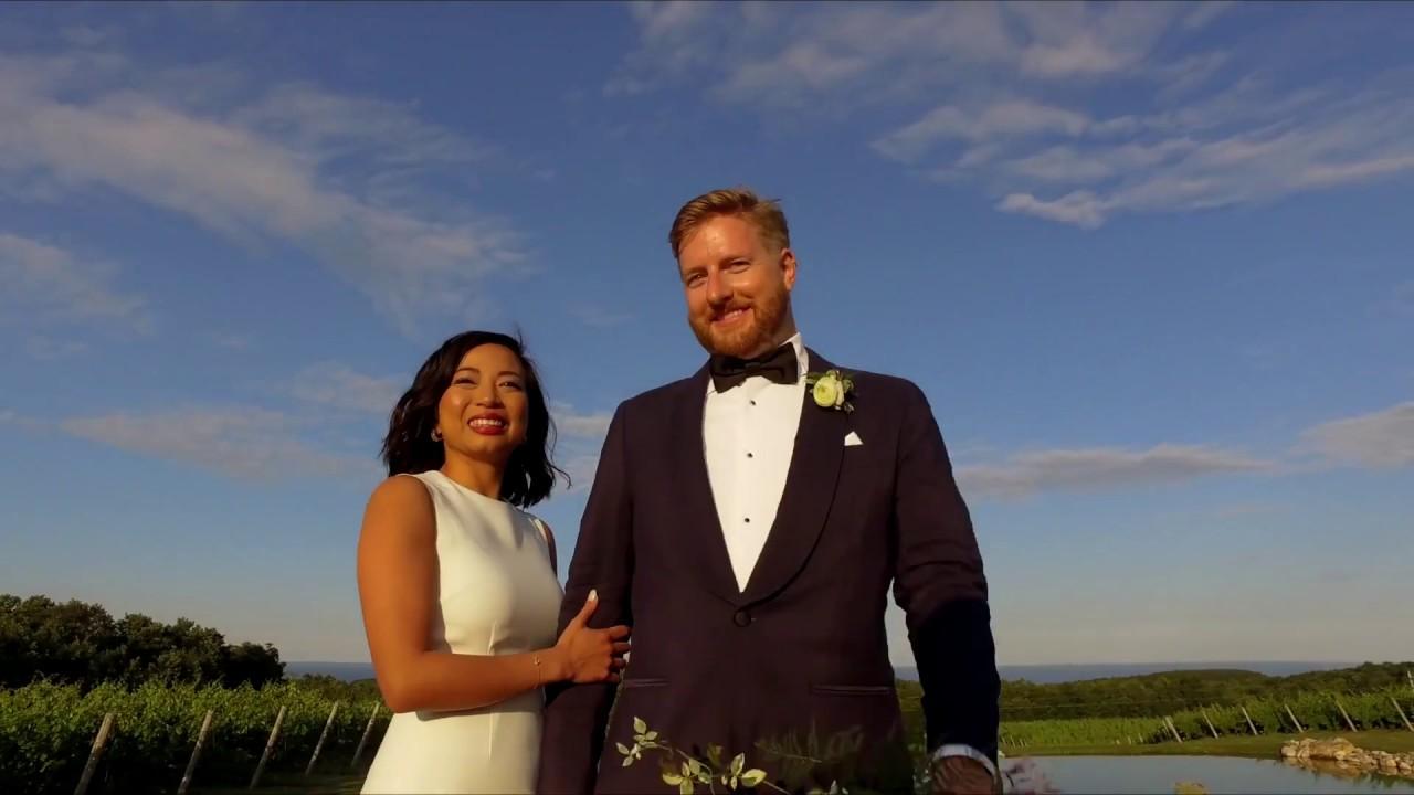 Michigan Wedding Videos