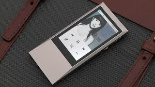 slim & Small! Portable Audio IRIVER Astell&Kern AK Jr Unboxing!