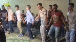 دبكة العريس مهدي ابو بكر والفنان مصطفى الخطيب يعبد 2016HD (تسجيلات الجباليJR)