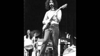 Frank Zappa & The Mothers - Help, I