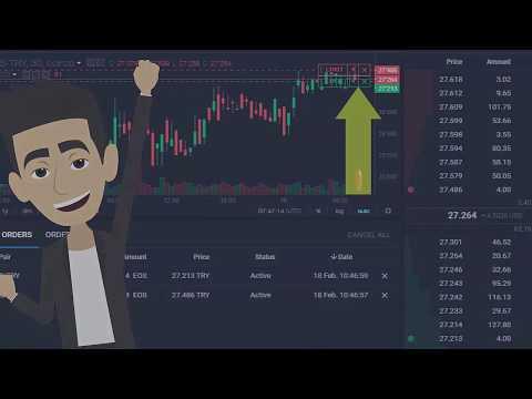 Arbitraj Robotu - Bitcoin Ve Kriptopara Piyasaları İçin İleri Seviye Gelişmiş Arbitraj Trading Botu